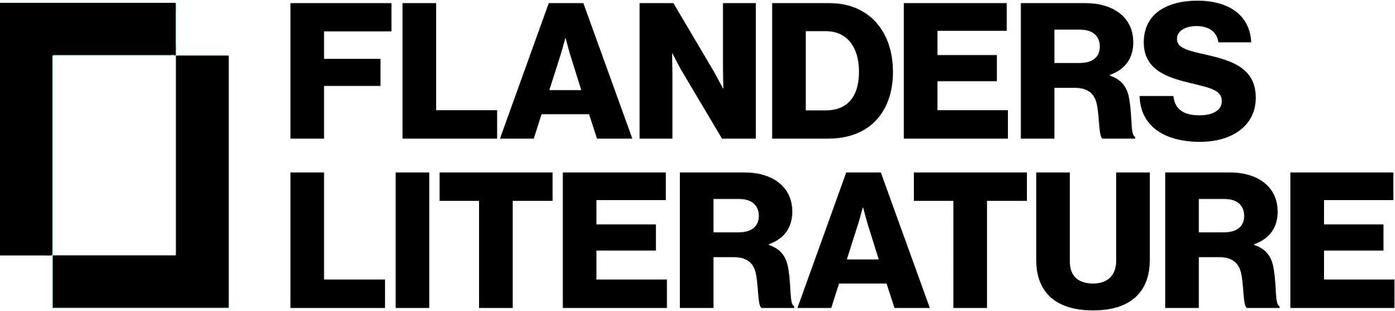 Flanders-Literature-logo